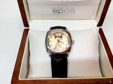 手巻き腕時計 EPOS