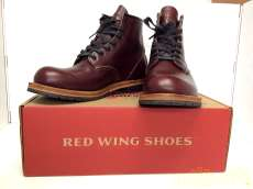 RED WING ベッグマンブーツ|RED WING