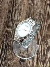 HERMES クリッパーオーバル ナクレ レディース 腕時計|HERMES