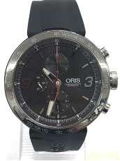 TT1 クロノグラフ|ORIS