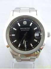 腕時計 クオーツ|SWISS MILITARY