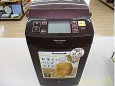 Panasonic ライスブレッドクッカー