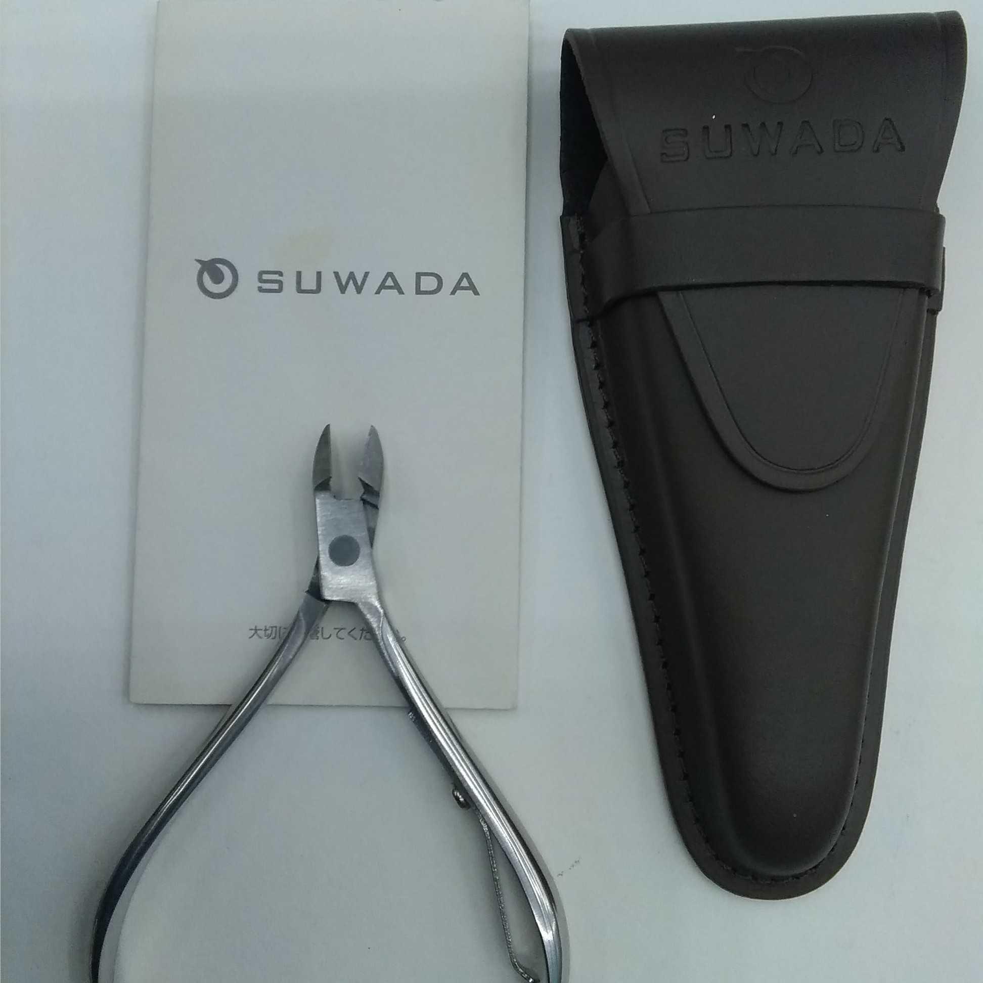 爪切り SUWADA