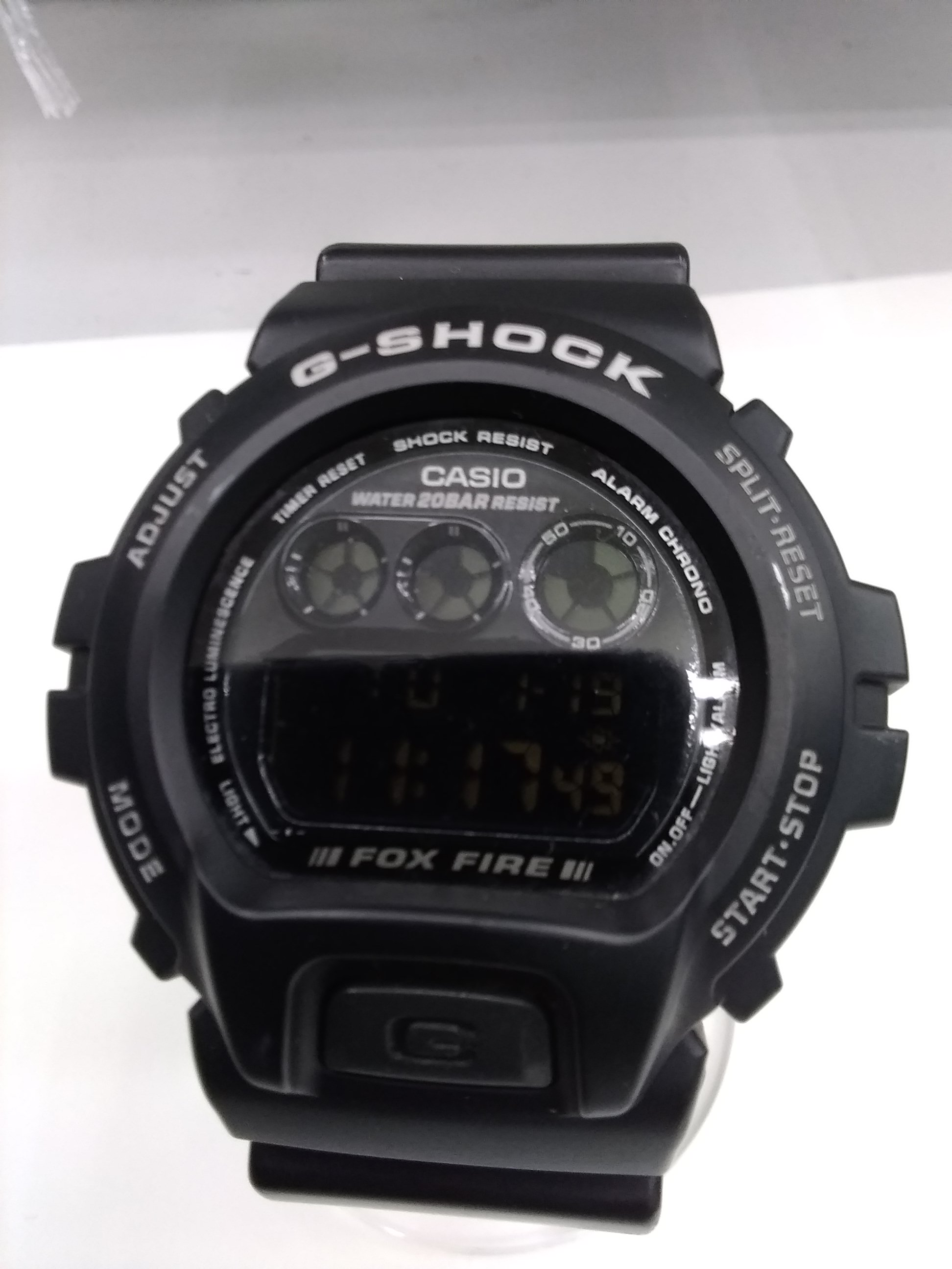 G-SIHOCK|CASIO