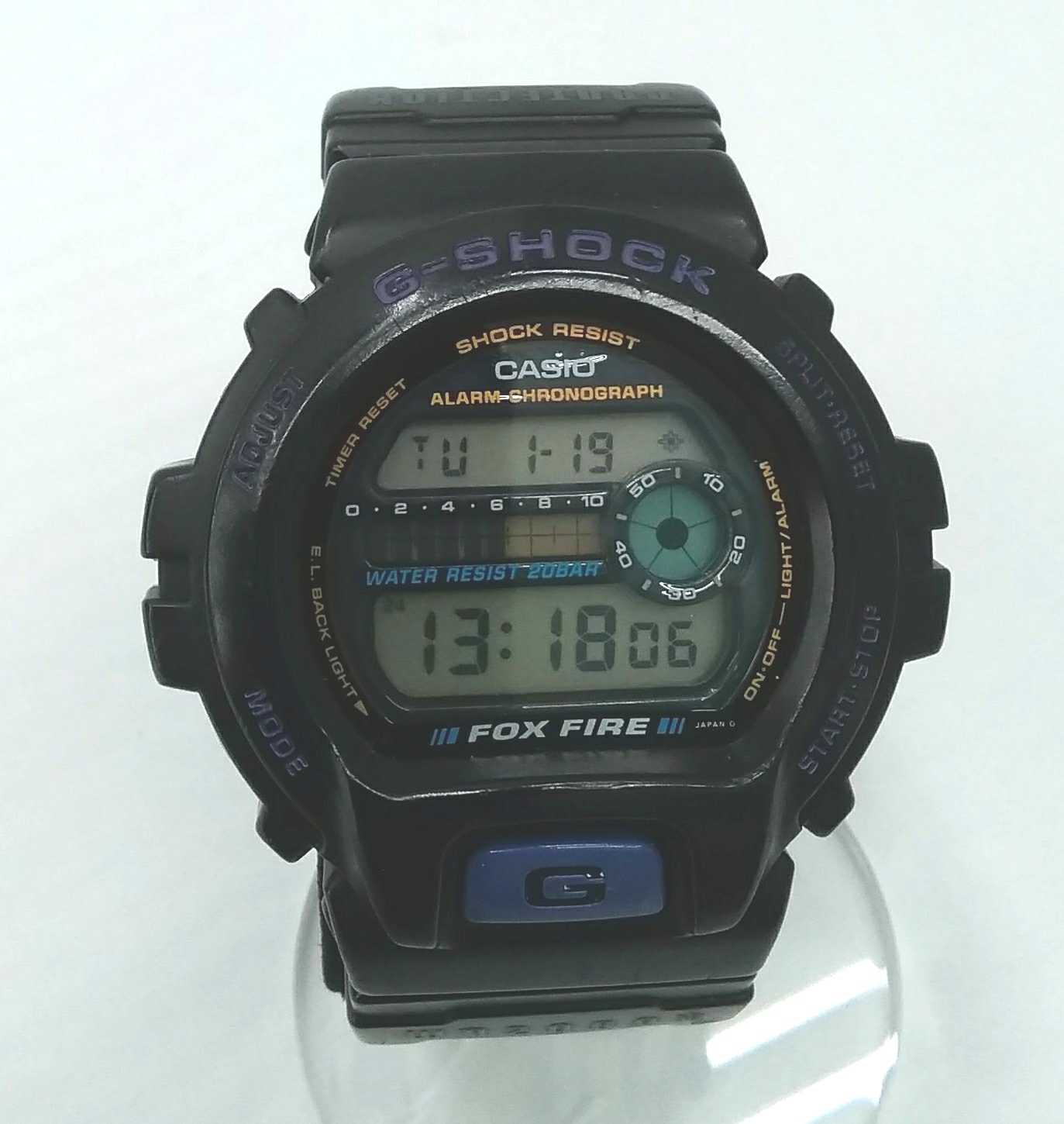 G-SHOCK|CASIO
