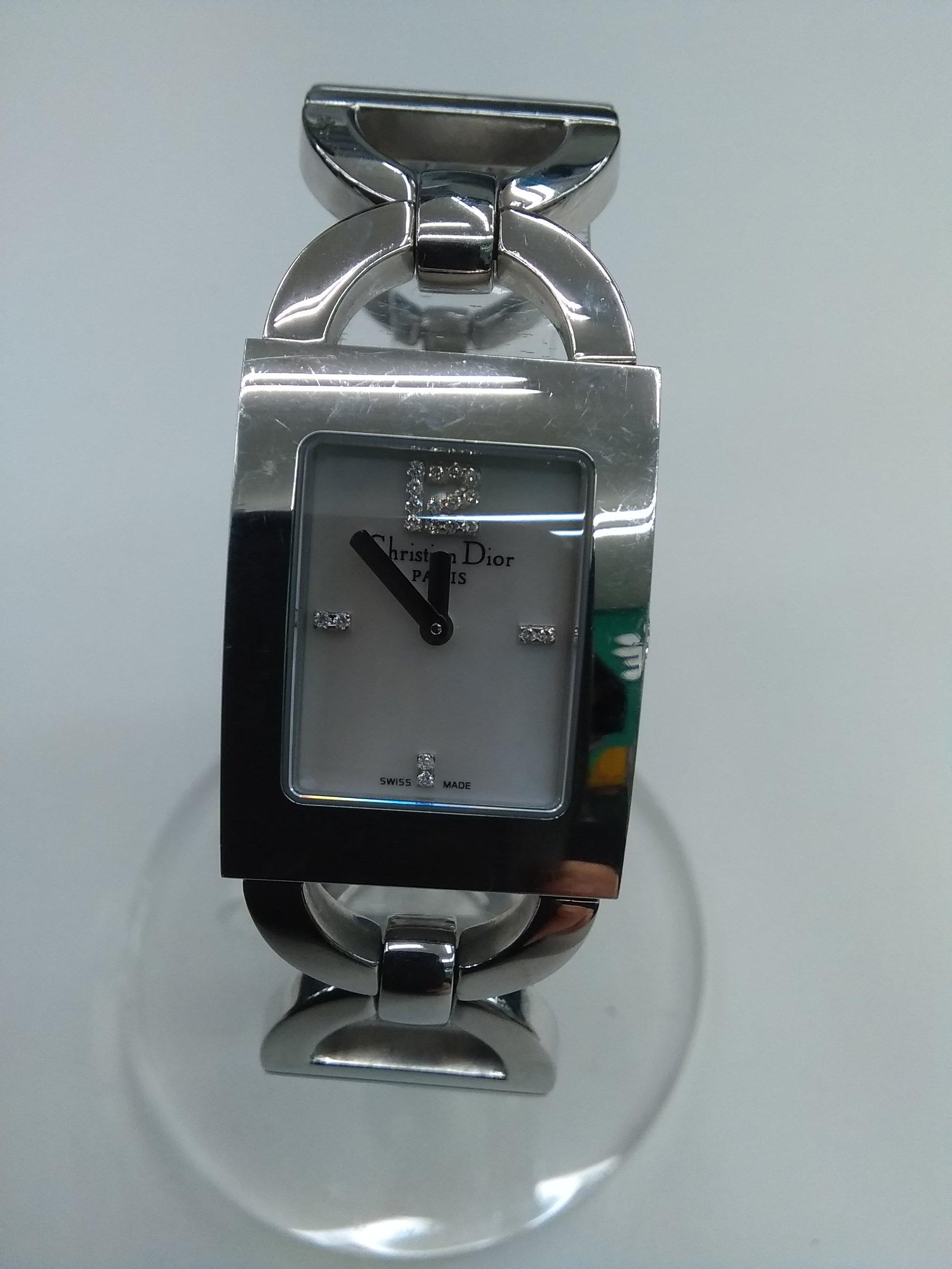 腕時計|DIOR