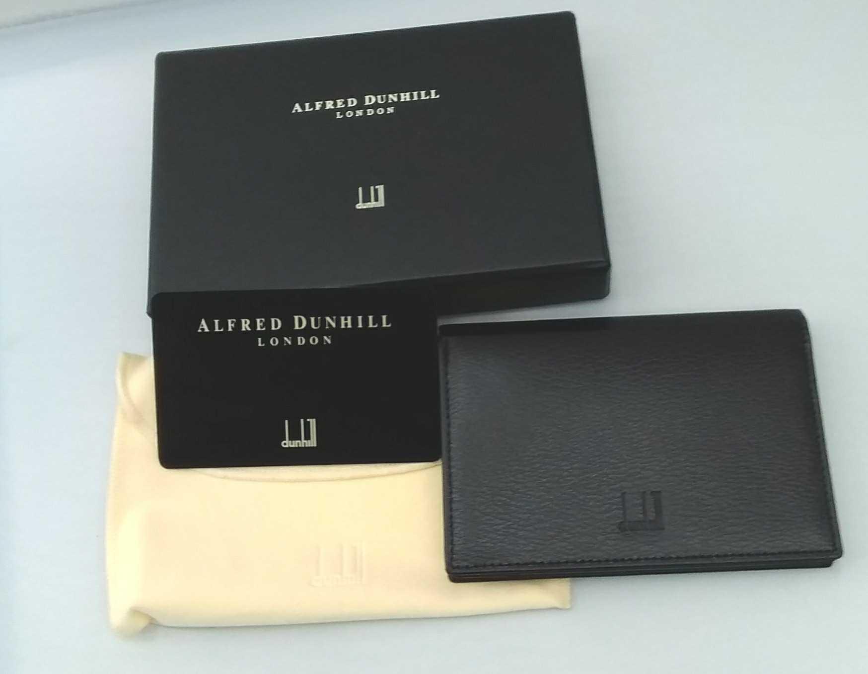 カードケース・パスケース|DUNHILL