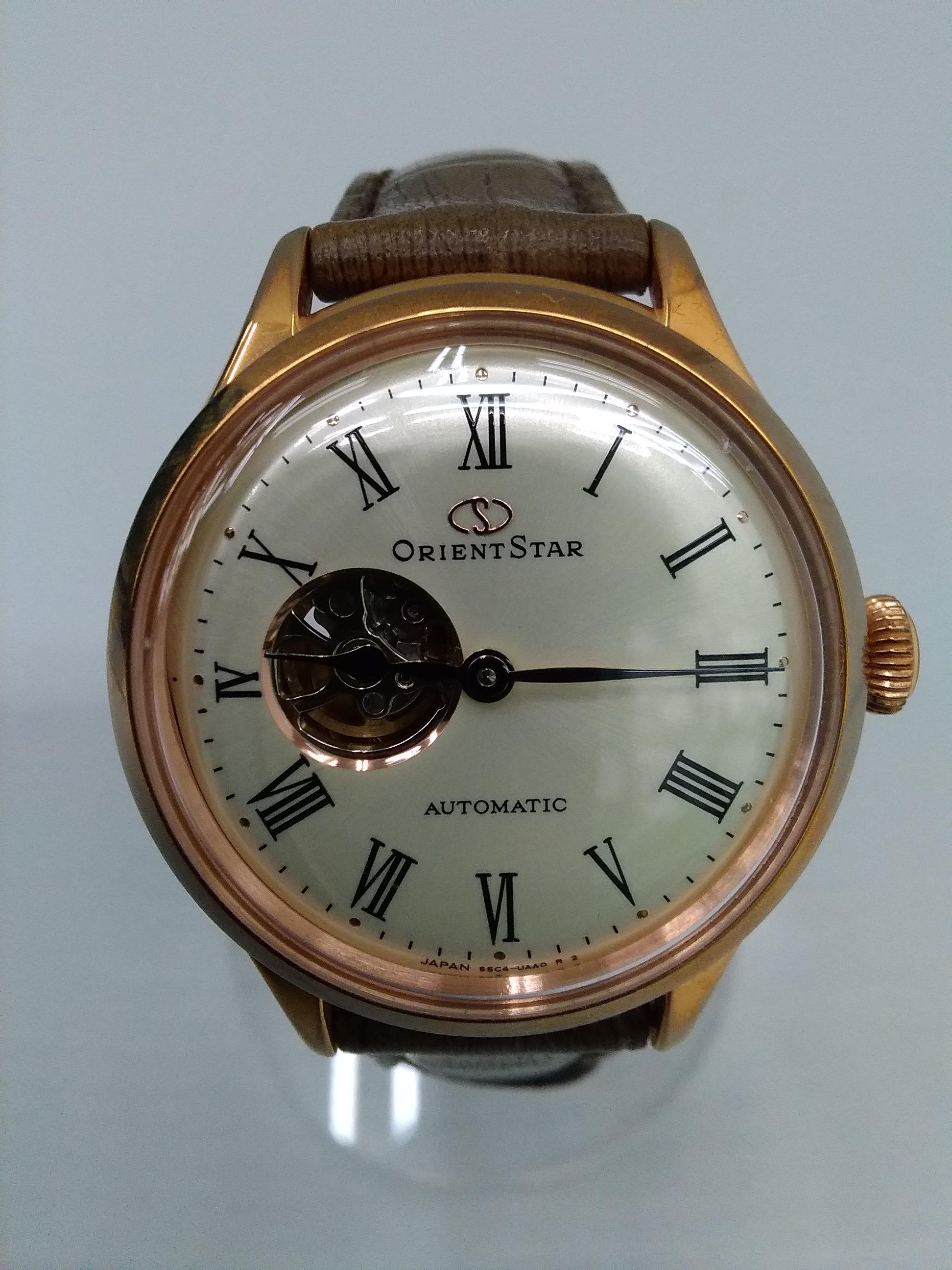 腕時計|ORIENT STAR