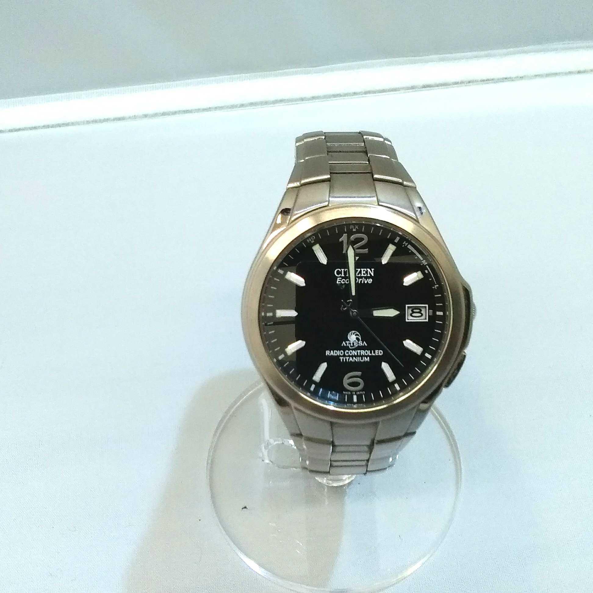 クウォーツ腕時計|CITIZEN