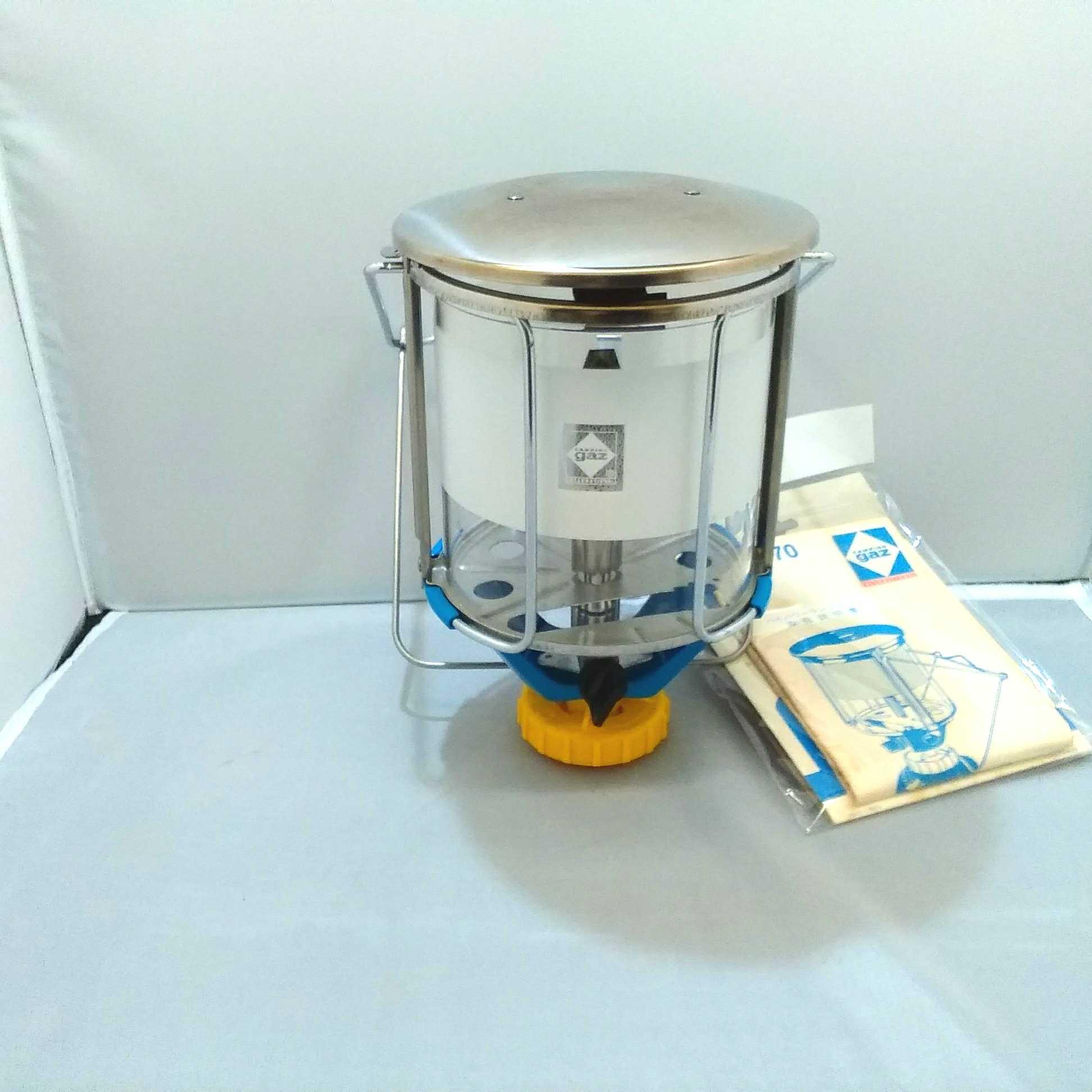 ハイパワーガラスランプ|CAMPING GAZ