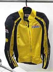 ライダースジャケット|HONDA-HRC