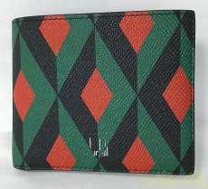 DUNHILL 二つ折り財布|DUNHILL
