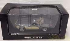 BMW Z8|MINICHAMPS