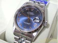 ROLEX OYSTER PERPETUAL DATEJUS|ROLEX