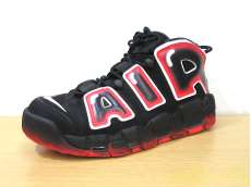 AIR MORE UPTEMPO RASER CRIMSON|NIKE