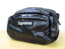 SUPREMEナイロンコーティングウエストバッグ|SUPREME