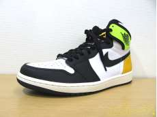 AIR JORDAN1 RETRO HIGH OG VOLT|NIKE