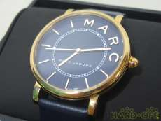 MARC JACOBSクォーツ時計|MARC BY MARC JACOBS