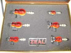 ハードルアー ZEAL