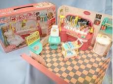 年代物玩具 タカラ
