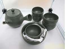 茶器|谷川菁山