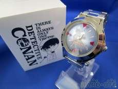 クォーツ・アナログ腕時計|JSJ
