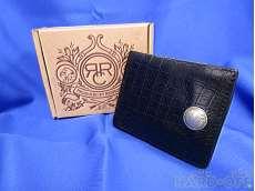 二つ折り財布|REDMOON