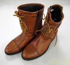 ブーツ|ALPHA