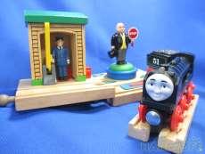 年代物玩具 ラーニングカーブ