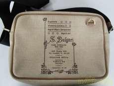 ショルダーバッグ|BVLGARI