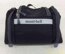 フロントバッグ|MONTBELL
