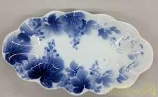 盛皿|深川製