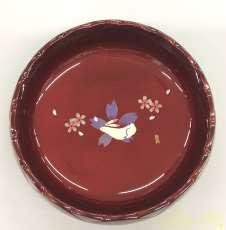 ひまわり鉢|菓子鉢