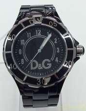 ファッション腕時計|D&G