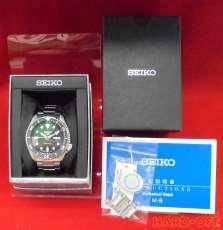 SEIKO オートマチック 腕時計 SBSA017|SEIKO