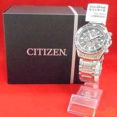 シチズン CA0711-98H エコ・ドライブ|CITIZEN