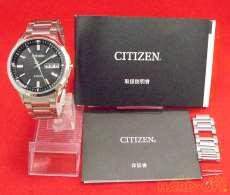 CITIZEN AT6030-51E エコ・ドライブモデル|CITIZEN