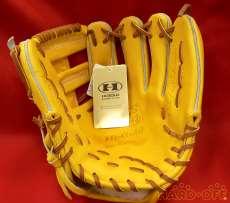 HI-GOLD 硬式用グローブ 遊撃手・二塁手用|その他ブランド