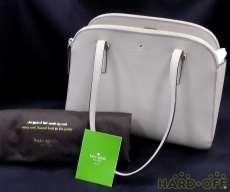 ケイトスペード ハンドバッグ ※詳細確認をお願いいたします。|KATESPADE