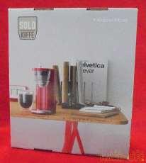 レコルト ソロカフェ コーヒーメーカー 2014年製 その他ブランド