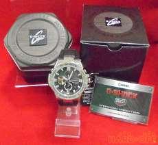 G-SHOCK GST-B100-1AD 5513|CASIO