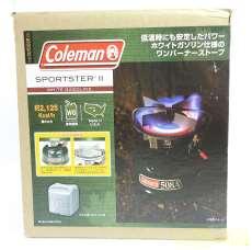 SportsterⅡ|COLEMAN