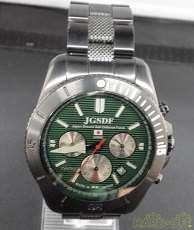 クォーツ・アナログ腕時計|JGSDF