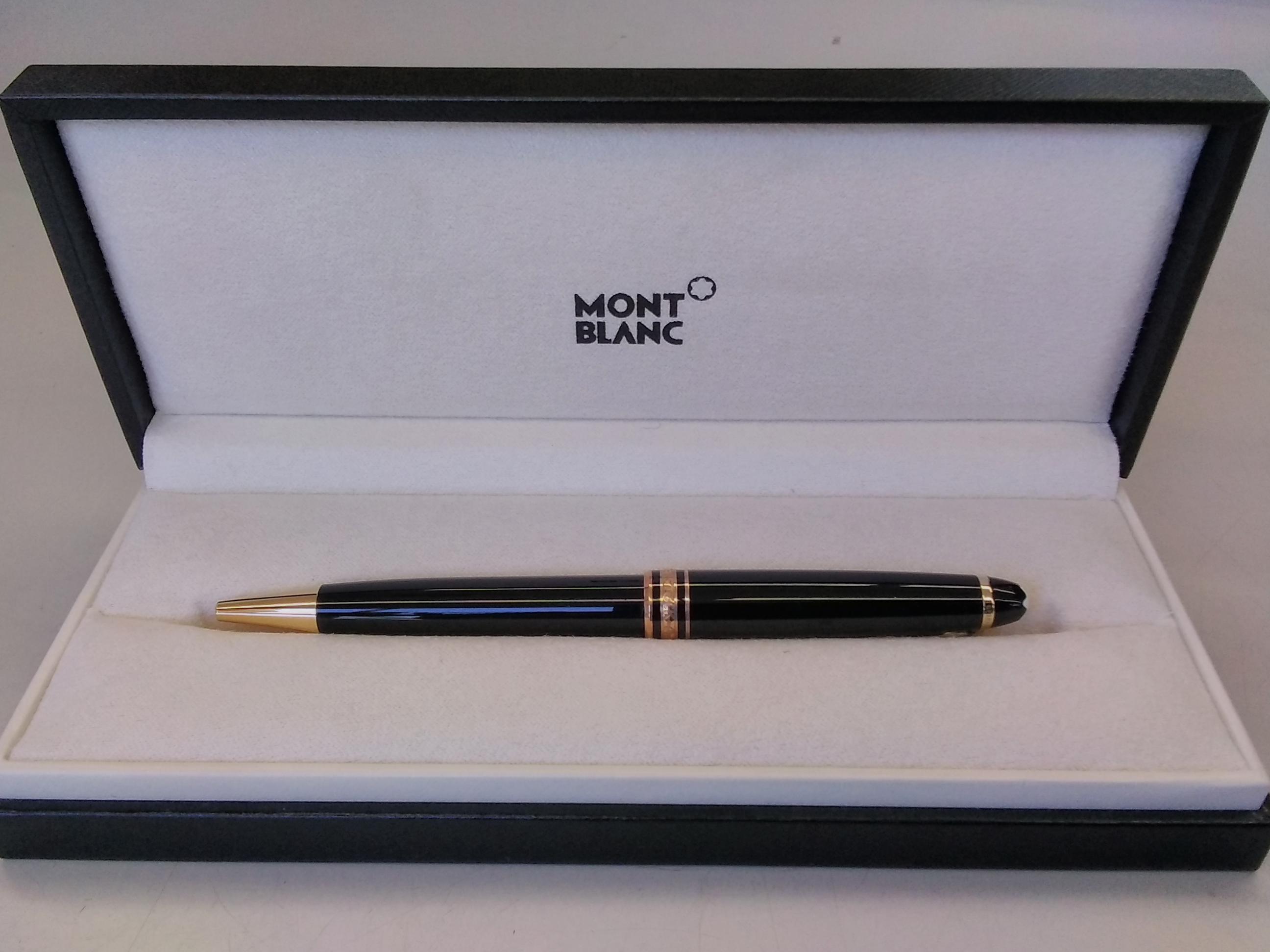 ボールペン|MONT BLANC