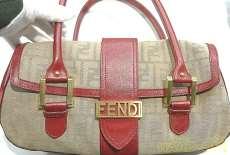 ハンドバッグ|FENDI
