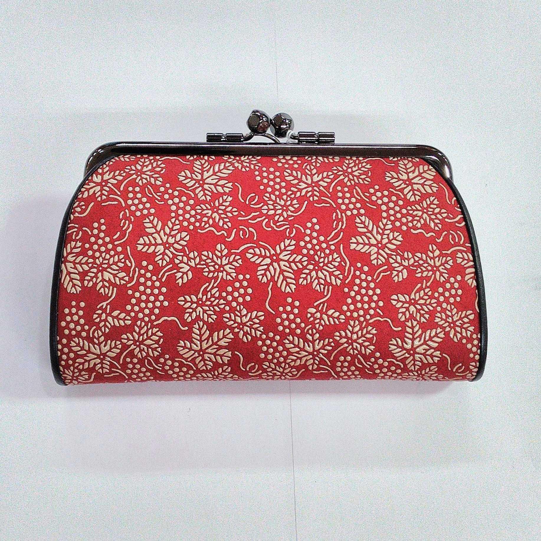 がま口財布 1501|印傳屋