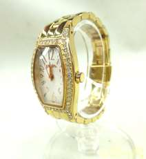 DEBUTANT ゴールド腕時計 WF8B026BPS