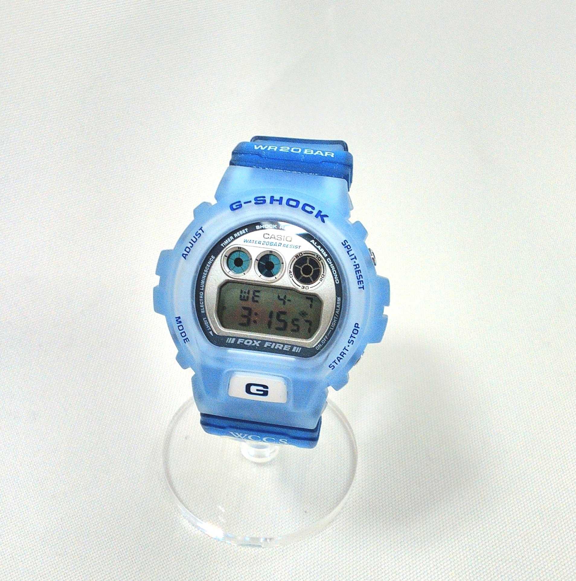 腕時計 DW-6900 CASIO G-SHOCK