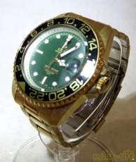 ファッション腕時計 ELGIN