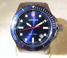 腕時計|WENGER